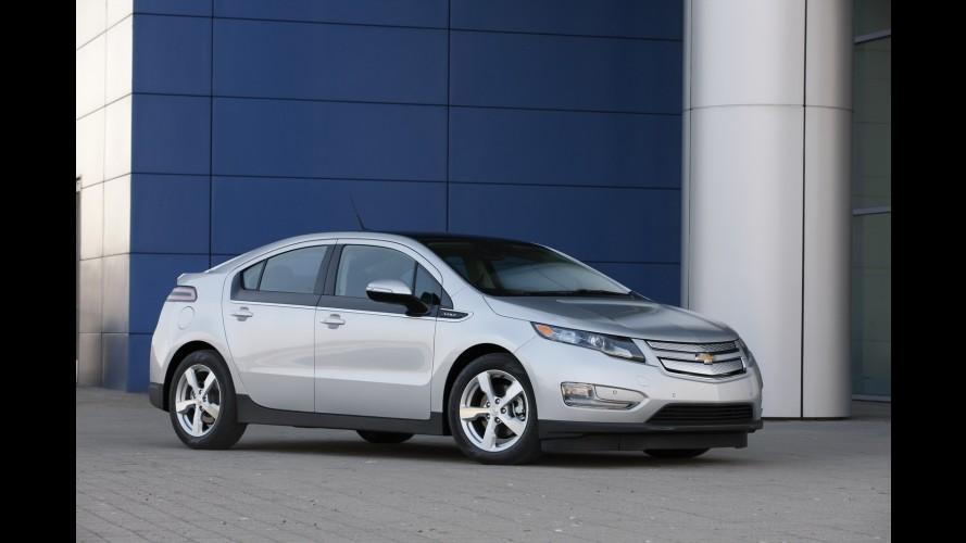 """Governo norte-americano anuncia pacote de estímulos para produção de carros """"verdes"""""""