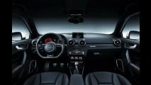 Audi A1 Quattro chega ao Brasil no segundo semestre custando a partir de R$ 165 mil