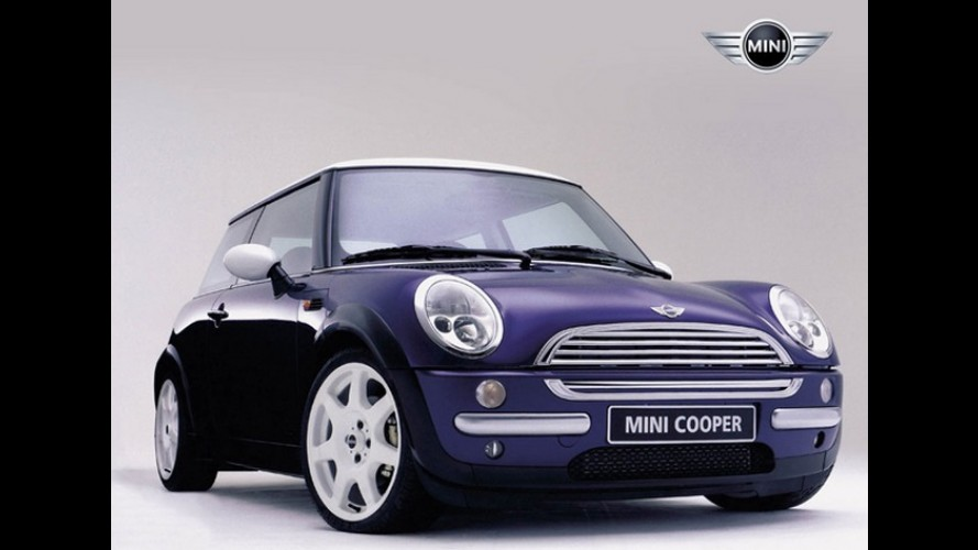 MINI e Puma anunciam parceria