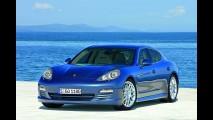 Previsto para 2017, futuro sedã da Porsche deverá originar uma perua
