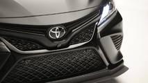 2018 Toyota Camry Martin Truex Jr