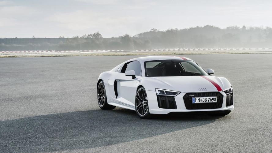 Audi R8 2020'de üretimden kalkıyor mu?