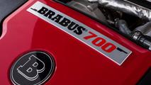 Brabus 700 (2018)