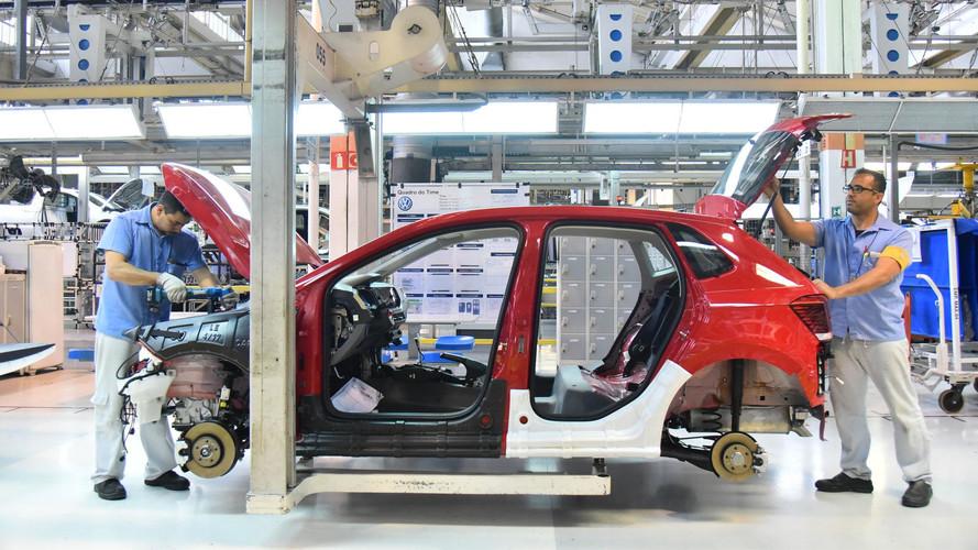 Mercado brasileiro deve crescer 40% em 4 anos, diz novo chefão da VW