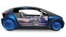 Yanfeng Automotive Interiors XiM18 konsepti