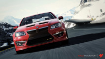 Forza Motorsport 4 American Le Mans Series Pack