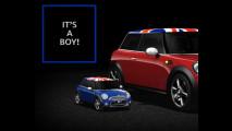 Anche il mondo dell'auto festeggia il Royal Baby