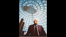 Giovanni Agnelli - maggio 1998