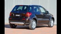 Suzuki Sx4 Evolution