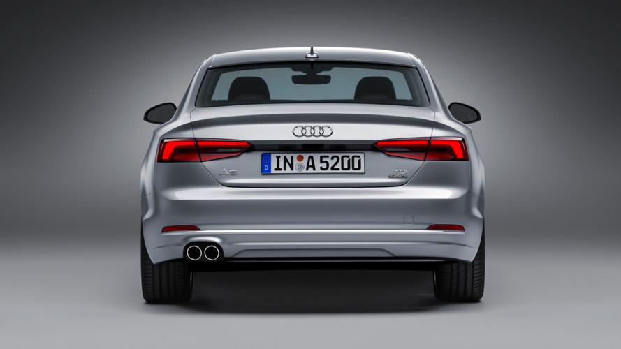 Audi A5 et S5