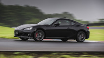 Updated 2017 Subaru BRZ priced from $26,315