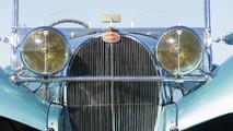 1937 Bugatti 57SC 9.7 milyon dolara Florida'da satıldı (31 fotoğraf)