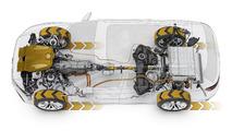 VW T-Prime Concept GTE