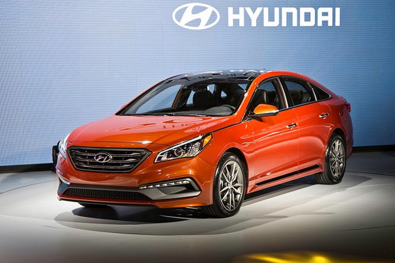 Hyundai Quietly Recalls Almost Half a Million Cars