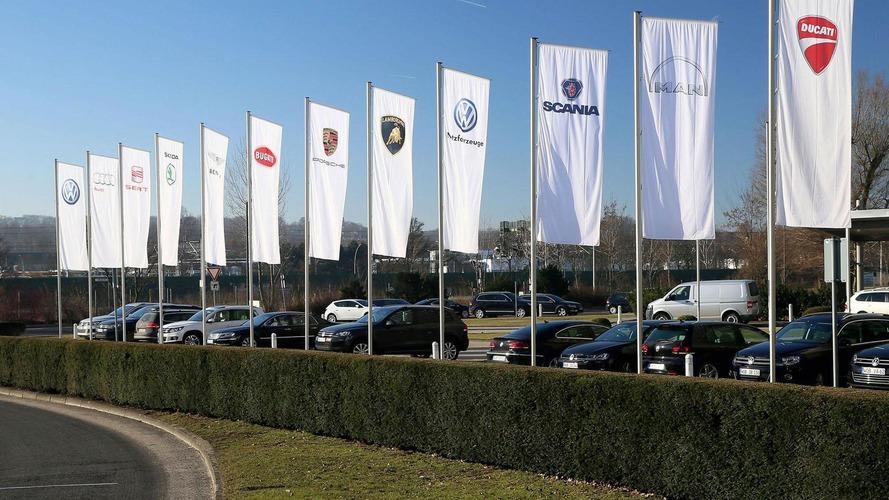 2017'nin en çok satan otomobil markası yine Volkswagen olabilir