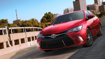 Toyota Camry to go turbo in the coming years