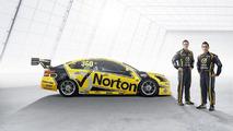 2014 Norton Nissan Altima V8 Supercars
