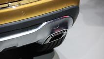 2017 Mercedes-Benz GLA 250: Detroit 2017