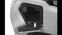 Honda PCX 2016 renova estilo e fica mais equipado - veja fotos