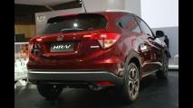 Honda HR-V tem preços entre R$ 69.900 e R$ 88.700 - Veja tabela