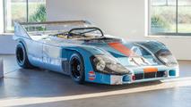 Porsche 917 Prototype Auction