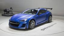 Subaru to showcase three concepts at the Tokyo Auto Salon
