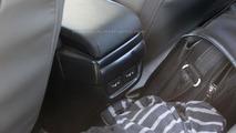 2017 Honda Civic Sedan spy photo