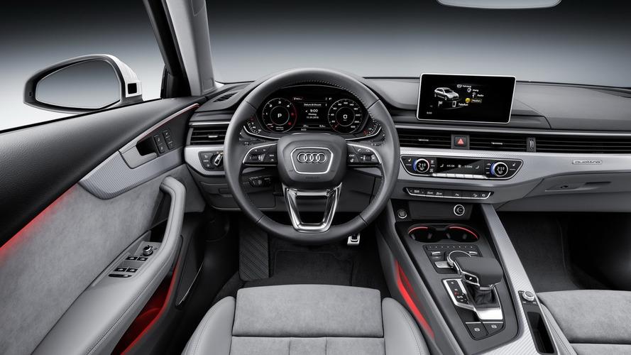 Audi - L'alerte au feu vert va bientôt faire son apparition aux États-Unis