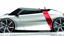 Audi Urban Concept Spyder 17.08.2011