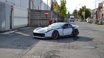 Ferrari F12 GTO / Speciale spy photo