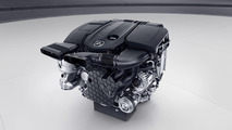 Mercedes details all-aluminum 2.0-liter diesel for E 220d