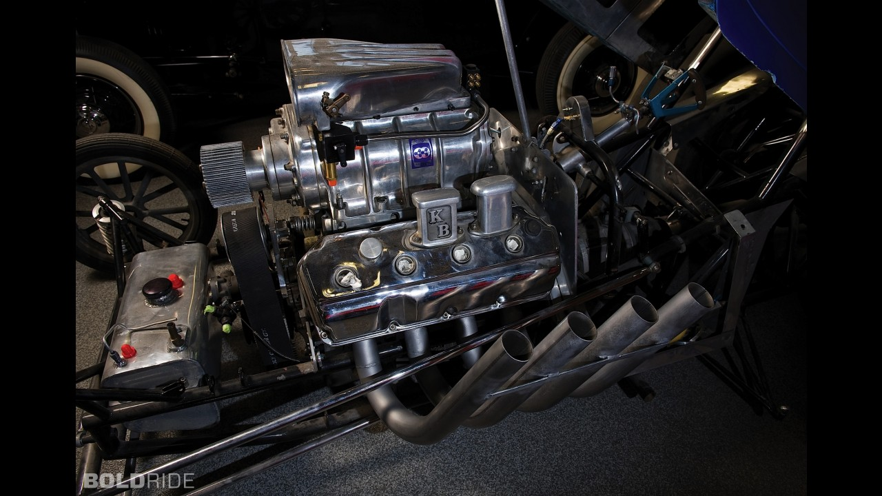 Fiat Topolino Bad Habit Fuel Altered