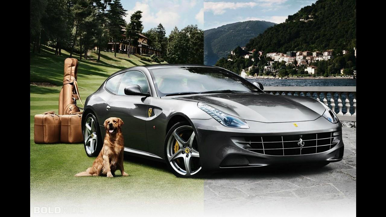 Ferrari FF Neiman Marcus