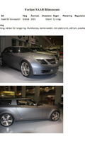 2001 Saab 9X concept 17.1.2011