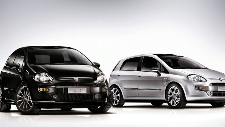Fiat Punto Evo Revealed - Headed for Frankfurt
