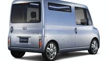Daihatsu Deca Deca Concept