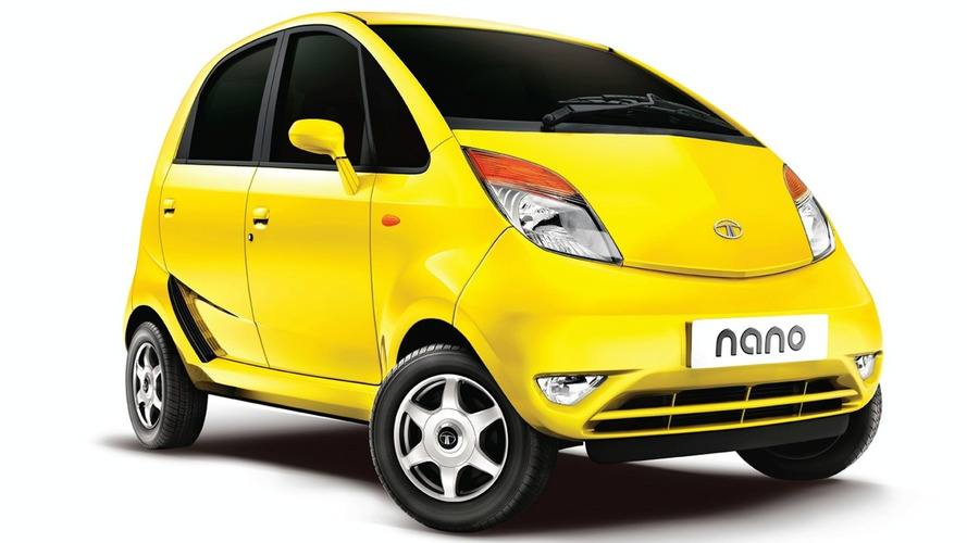 Tata Motors planning more upscale Nano