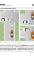 """""""Automated Driving"""" at Mercedes-Benz - Near-misses at road junctions."""