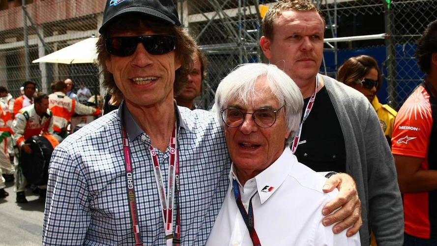 Monaco axe threat just Ecclestone 'negotiations' - Tambay