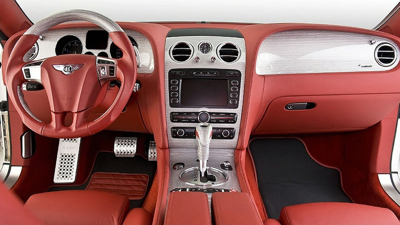 HAMANN Bentley Continental GT