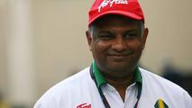 Fernandes wants feedback on possible Lotus name change