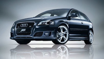 New ABT AS3 based on Audi A3 Facelift