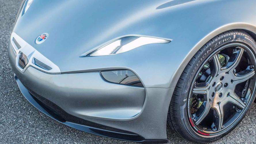 Fisker - 800 km d'autonomie en une minute grâce à de nouvelles batteries ?