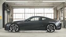 2018 Lexus LC 500   Why Buy?