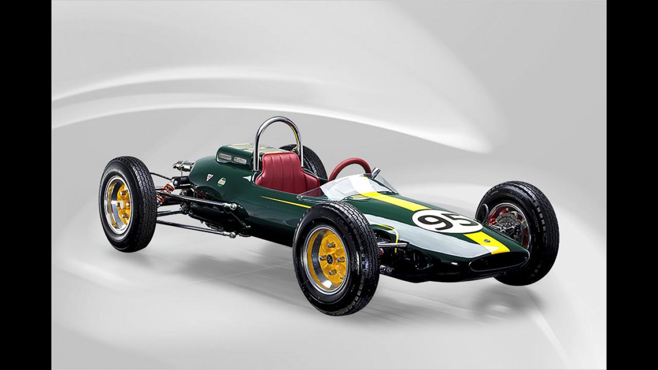 Pocket Classics Racer