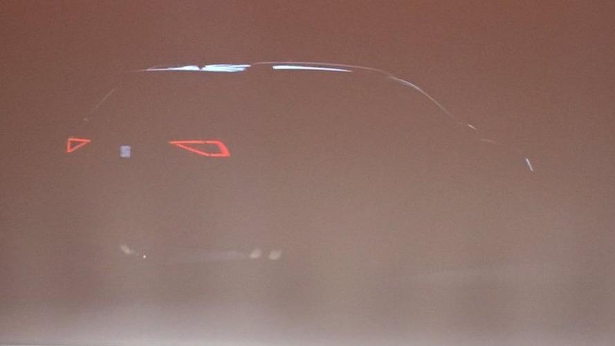 Novo SUV Seat Teasers
