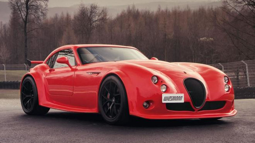Wiesmann bought by British suitors, will resume production