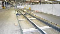 Renault Georges Besse plant 22.5.2013