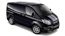 2013 Ford Transit Custom Sports 05.12.2012