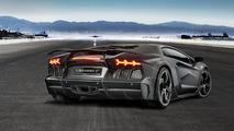 Mansory Carbonado based on Lamborghini Aventador